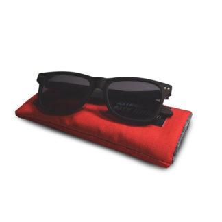 Brillenetui für Sonnenbrillen oder die normale Brille nicht enthalten